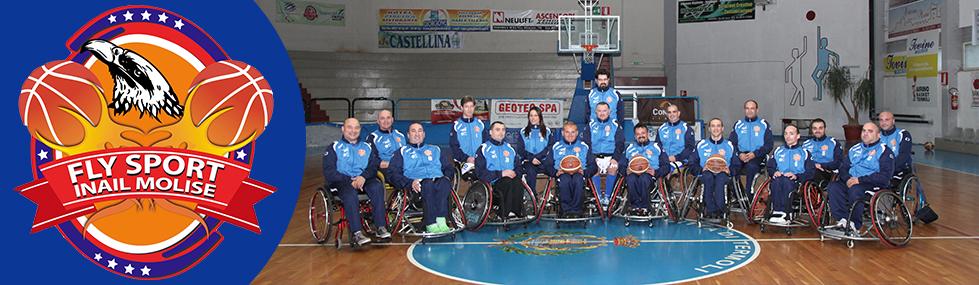 foto squadra flysport 2015